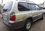 купить Hyundai Terracan с пробегом, 2003 года