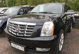 купить Cadillac Escalade с пробегом, 2011 года