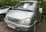 подержанный авто ГАЗ Соболь 2007 года