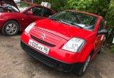 продажа Citroen C2