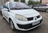 фотографии Renault Scenic
