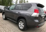 фотографии Toyota Land Cruiser Prado