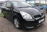 купить Toyota Corolla Verso с пробегом, 2009 года