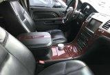 фотографии Cadillac Escalade