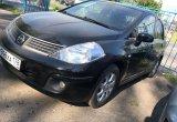 подержанный авто Nissan Tiida 2008 года