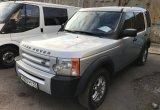 купить Land Rover Discovery с пробегом, 2007 года