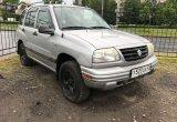 продажа Suzuki Grand Vitara