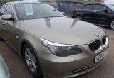 купить BMW 5 series с пробегом, 2008 года