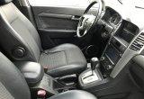 фотографии Chevrolet Captiva