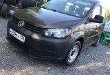 объявление о продаже Volkswagen Caddy 2012 года