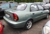 фотографии Chevrolet Lanos