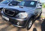 продажа Hyundai Terracan