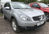 продажа Nissan Qashqai+2