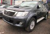 продажа Toyota Hilux
