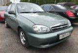 купить б/у автомобиль Chevrolet Lanos 2006 года