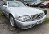 купить Mercedes-Benz SL-Class с пробегом, 1999 года