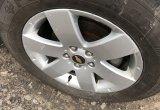 купить б/у автомобиль Chevrolet Captiva 2010 года