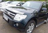 продажа Mitsubishi Pajero