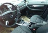 фотографии Mercedes-Benz B-Class