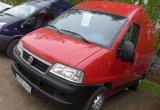 продажа Fiat /cargo Ducato
