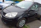объявление о продаже Renault Scenic 2008 года