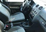 фотографии Volkswagen Caddy