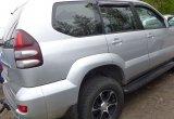 объявление о продаже Toyota Land Cruiser Prado 2003 года