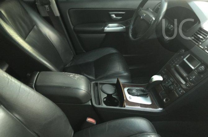 фотографии Volvo XC90