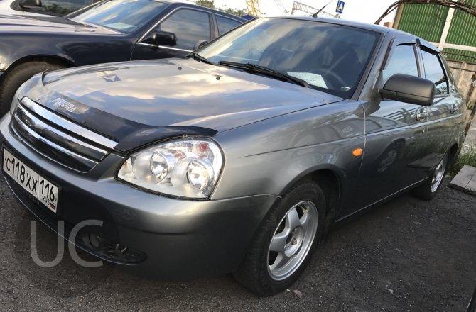 подержанный авто Lada (ВАЗ) Priora 2011 года