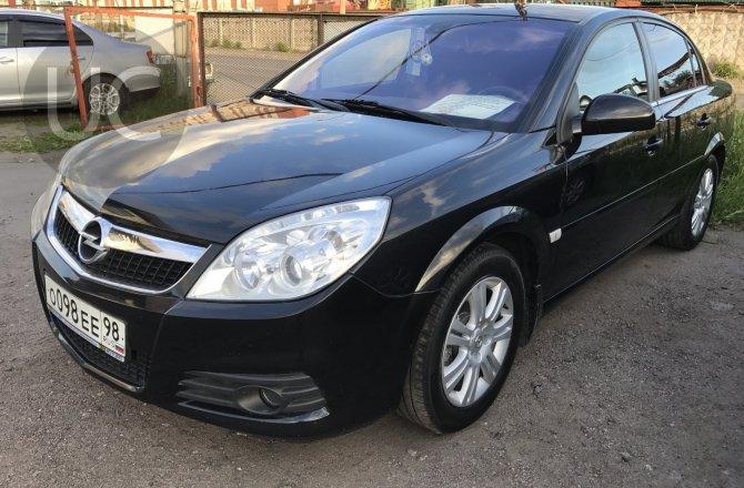 подержанный авто Opel Vectra 2008 года