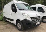 подержанный авто Renault /cargo Master 2013 года