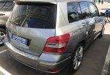 объявление о продаже Mercedes-Benz GLK-Class 2010 года