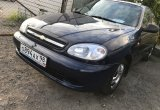 продажа Chevrolet Lanos