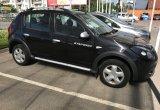 объявление о продаже Renault Sandero 2014 года