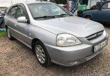 купить б/у автомобиль Kia Rio 2005 года