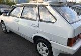 объявление о продаже Lada (ВАЗ) 2109 1993 года