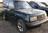продажа Suzuki Vitara