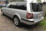 купить Volkswagen Passat с пробегом, 2003 года