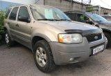 купить б/у автомобиль Ford Escape 2001 года