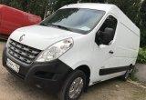 фотографии Renault /cargo Master