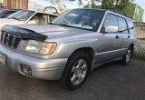 Subaru Forester 2001 года за 368 000 рублей