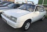 купить б/у автомобиль Lada (ВАЗ) 2109 1993 года