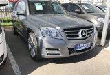 купить Mercedes-Benz GLK-Class с пробегом, 2010 года