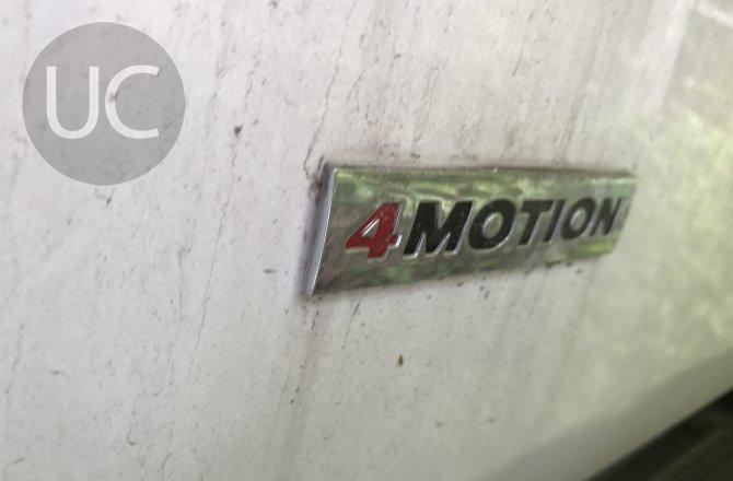 фотографии Volkswagen Amarok