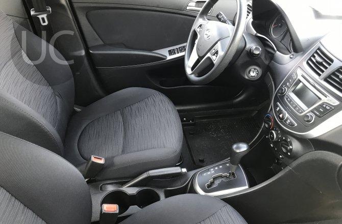 купить Hyundai Solaris с пробегом, 2015 года