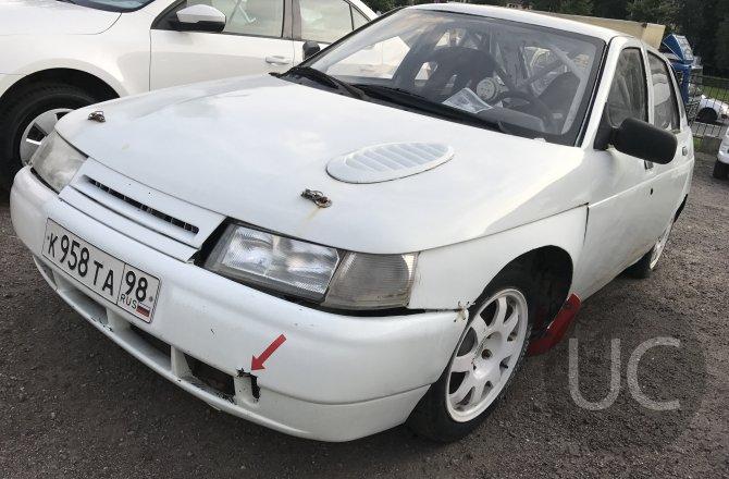 подержанный авто Lada (ВАЗ) 2112 2004 года