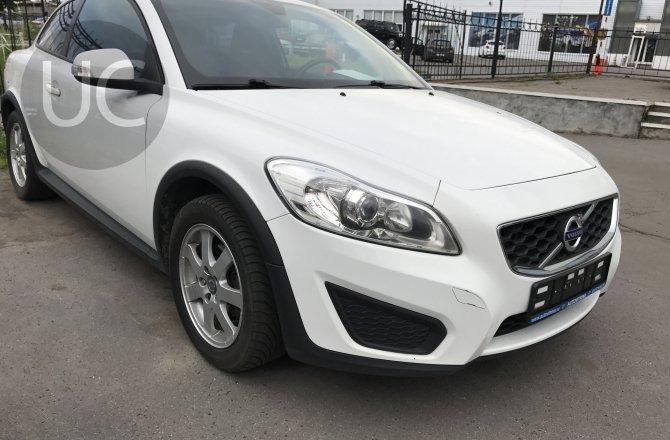 купить б/у автомобиль Volvo C30 2012 года