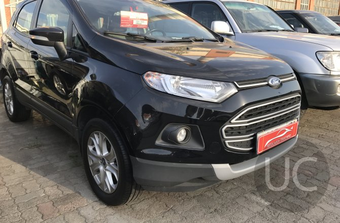 Ford Eco Sport 2014 года за 695 000 рублей