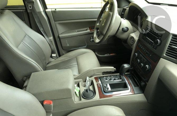 купить б/у автомобиль Jeep Grand  Cherokee 2007 года