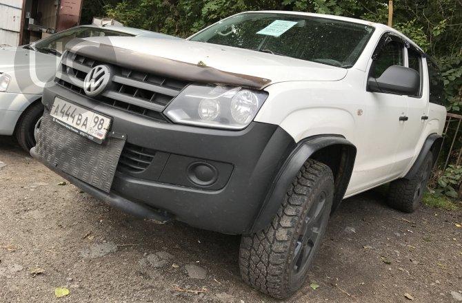 купить б/у автомобиль Volkswagen Amarok  2012 года